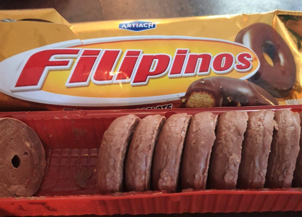 Filipinos Chocolate by Artiach